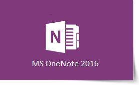 Microsoft Office OneNote 2016 Training