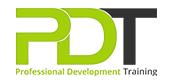PDTraining logo